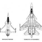 Lrafale-vs-su-35