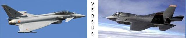eurofighter-VS-F-35