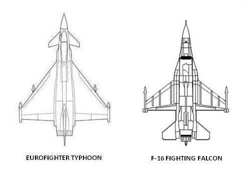 eurofighter-vs-F-16