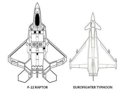 eurofighter f22 | FOOTBALL MAGAZINE